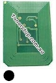 Picture of Black Compatible Toner Reset Chip - suits  Anytron any-001 Digital Label Press