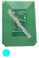 Picture of Cyan Compatible Toner Reset Chip - suits  Anytron any-001 Digital Label Press