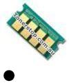 Picture of Black Compatible Toner Reset Chip - suits Xerox DocuPrint CM225fw