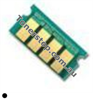 Picture of Black Compatible Toner Reset Chip - suits Xerox DocuPrint CM225fw