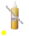 Picture of Yellow Compatible Toner Refill (Includes Toner Chip) - suits  Anytron any-001 Digital Label Press