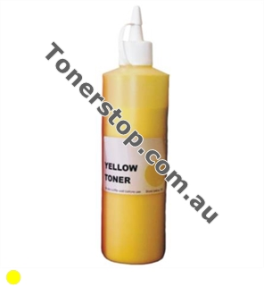 Picture of Yellow Compatible Toner Refill (Includes Toner Chip) - suits Xerox DocuPrint CM225fw