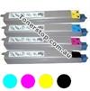 Picture of Bundled Set of 4 Compatible Toner Cartridges - suits Xante ILUMINA 502 Digital Color Press