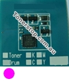 Picture of Magenta Compatible Toner Reset Chip - suits Xerox ApeosPort-IV C5580