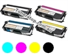Picture of Bundled Set of 4 Compatible Toner Cartridges - suits Brother MFC-L8900CDW