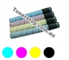 Picture of Bundled Set of 4 Compatible Toner Cartridges - suits Develop INEO +280