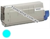 Picture of Cyan Compatible Toner Cartridge - suits  Anytron any-001 Digital Label Press