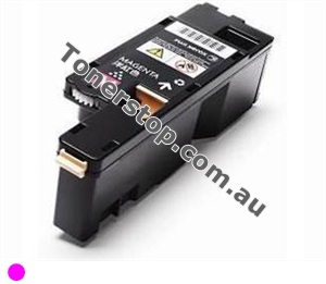 Picture of Magenta Compatible Toner Cartridge - suits Xerox DocuPrint CM225fw
