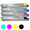 Picture of Bundled Set of 4 Remanufactured Toner Cartridges - suits PSI Engineering Laser Mail 3640