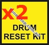 Picture of  Imaging Drum Reset Kit - suits OKI C310DN