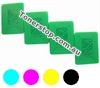 Picture of Bundled Set of 4 Compatible Toner Reset Chips - suits  Spectrum Digital Label Printer