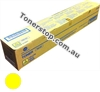 Picture of Yellow On Special - Genuine Toner Cartridge for Develop INEO +280