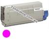 Picture of Magenta Compatible Toner Cartridge - suits  Spectrum Digital Label Printer