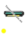 Picture of Yellow Compatible Toner Cartridge - suits HP Pro M454