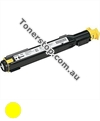 Picture of Yellow Remanufactured Toner Cartridge - suits Xerox DocuCentre-III C4100
