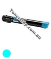 Picture of Cyan Remanufactured Toner Cartridge - suits Xerox DocuCentre-III C4100