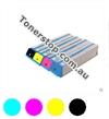 Picture of Bundled Set of 4 Remanufactured Toner Cartridges - suits Intec COLORSPLASH CS5500